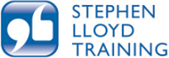 Stephen Lloyd Training logo